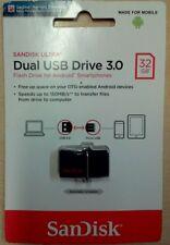 Sandisk ultra dual usb 3.0