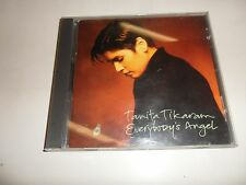 CD  Tanita Tikaram  – Everybody's Angel