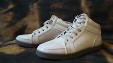 ALDO Pereyra Men's White Shoes - UK 8.5 / EUR 42.5 - New