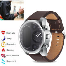Bluetooth Smart Watch Heart Rate Activity Tracker for Android Samsung S20 S10 J7