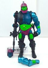 MOTUC, Trap Jaw, complete, figure, Masters of the Universe Classics He-Man