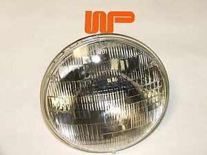 CLASSIC MINI - Sealed Beam Head Lamp Unit 60/45 Watt RHD 13H3471A / SB7014