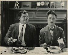 Photo de Laurel et Hardy - Darn Tooten 1928