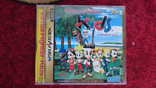 Virtua Fighter Kids Sega Saturn jap