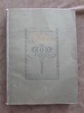 1899.VILLIERS DE L'ISLE ADAM. HISTOIRES SOUVERAINES. EO collective posthume