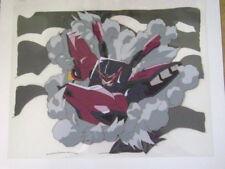 Gundam Wing Epyon Oz-13Ms Anime Production Cel 7