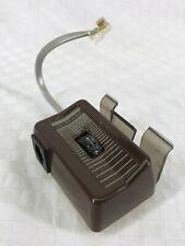 Vintage TONE COMMANDER volume controller Brown and Beige