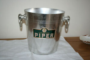 Piper Champagne ice bucket