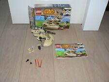 Lego Star Wars 75080 : AAT