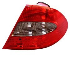 Genuine Facelift Mercedes Benz CLK W209 Rear O/S Tail Light 200 220 320 63 AMG S