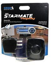Sirius Satellite Radio Starmate Replay Home Kit - Model STH2 Factory Sealed