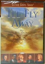 I'll Fly Away - Gaither Gospel Series - Live from New Orleans -DVD-Music