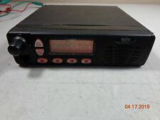 Relm RMUM45 45 Watt UHF Mobile Radio 128 Channel- NICE LOOKING RADIO  FREE SHIP