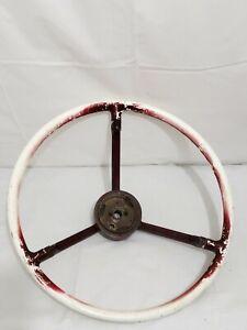 1959 Ford Galaxie Fairlane Steering Wheel