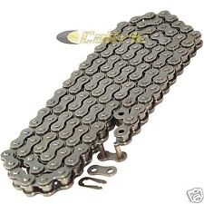 525 x 120 Links Motorcycle ATV Drive Chain 525-Pitch 120-Links