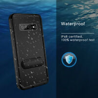 REDPEPPER IP68 Waterproof Phone Case Cover for Samsung Galaxy S10 Plus