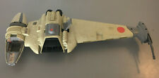 1984 Star Wars B-WING by Kenner Incomplete Vintage Space Vehicle Body Part
