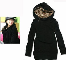 Unbranded Fleece Animal Print Clothing for Women