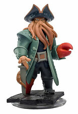 Disney Infinity Figuritas - Davy Jones de Pirates of the Caribbean