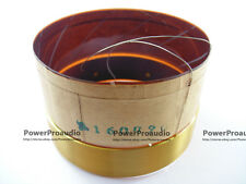 High quality voice coil  for JBL M115-8A Aluminium Wire Speaker
