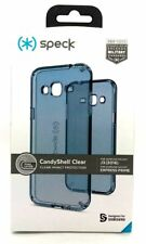 Speck CandyShell Case For Samsung Galaxy J3 Express Prime Blue -BUY 1 GET 1 FREE