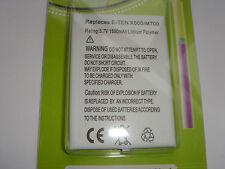 Batería US454261 A8T, AHL03716016, 369029665 para E-TEN X500 M700 batería