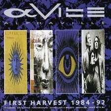 First Harvest 1884 - 92 - Alphaville CD WEA
