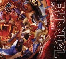 Emanuel-Black Earth Tigre Nouveau CD Digipack