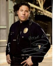 GREG GRUNBERG Signed Autographed HEROES MATT PARKMAN Photo