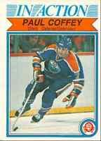 1982-83 O-Pee-Chee Paul Coffey Edmonton Oilers #102