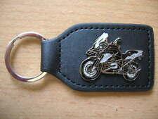 Schlüsselanhänger BMW GS 1200 / GS1200 Triple Black schwarz Art 1270 Motorrad