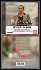 """JULIEN CLERC """"Fou Peut-être"""" (CD) 2011 NEUF"""
