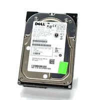 "DELL RW548 Fujitsu 15K RPM 3.5""  73GB 16MB 3Gbps SAS Server Hard Drive MBA3073RC"