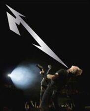 Metallica Quebec Magnetic 0602537220304 DVD Region 2