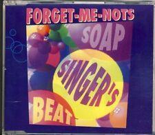 Forget Me deviennent-Soap Bono Beat 4 trk Maxi CD 1992