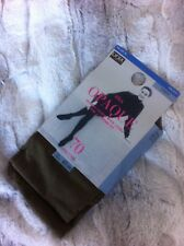 BHS Tights Size Medium New 70 Denier Chive