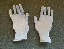 DID Dragon In Dreams WW2 German 1/6th Scale  Grey Gloves - Wittmann