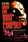 Внешний вид - House of 1000 Corpses (2002) Movie Poster, Original, SS, Unused, NM, Rolled