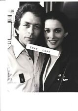 BILL BIXBY, CONNIE SELLECCA