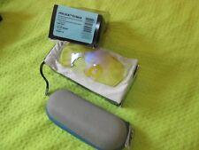LOW LIGHT Smith Pivlock YELLOW Sensor Sunglasses Lens Fits V2 & V2 Max Frames