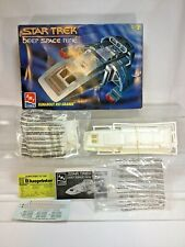 AMT STAR TREK Deep Space Nine RUNABOUT RIO GRANDE Plastic Model Kit NIB DS9