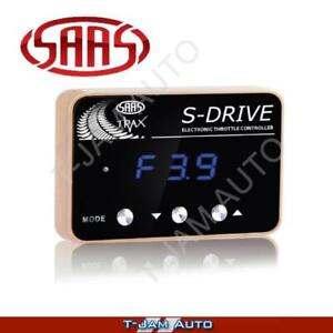 SAAS Pedal Box S Drive Throttle Controller - Volkswagen Golf (5th Gen) 2003-08