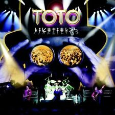 Toto - Livefields [New CD]