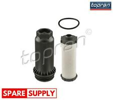 HYDRAULIC FILTER, AUTOMATIC TRANSMISSION FOR FORD VOLVO TOPRAN 304 163