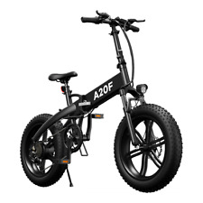 E Bike A20F ADO Elektrofahrrad