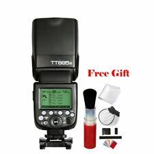 Godox TT685N TTL 2.4G HSS Speedlite Camera Flash For Nikon D90 D7100 D7500 D810