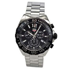 NEW Tag Heuer Formula 1 Quartz 43mm Men's F1 Chronograph Watch CAZ1010.BA0842