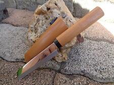 Couteau Kanetsune Fruit Knife ST-100 Kama-gata Acier 420J2 Made In Japan KC076