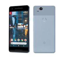 Google Pixel 2 G011A 64GB Blau Kinda Blue Ohne Simlock NEU + OVP