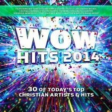 Various Artists, Wow - Wow Hits 2014 / Various [New CD]